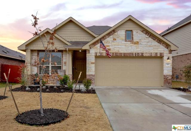 418 Shale Circle, Buda, TX 78610 (MLS #367343) :: Magnolia Realty