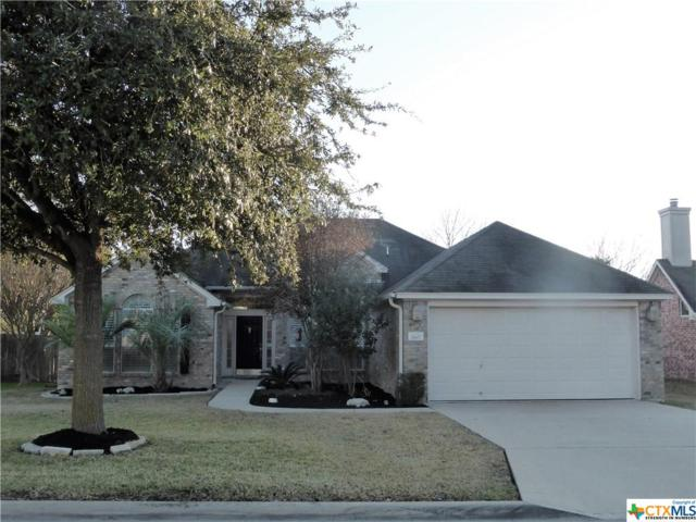 2607 Meadow Wood Drive, Temple, TX 76502 (MLS #367365) :: RE/MAX Land & Homes