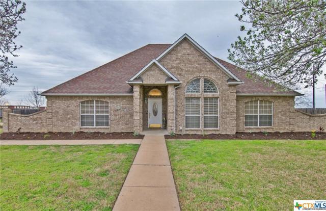 1514 Sunrise, Lockhart, TX 78644 (MLS #367380) :: Magnolia Realty