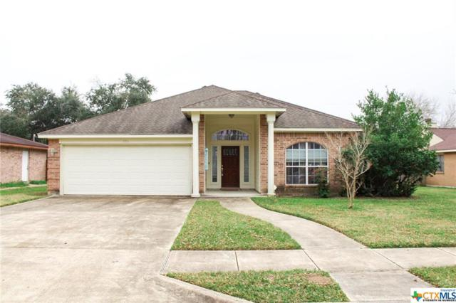 206 Glenmore, Victoria, TX 77904 (MLS #367384) :: The Zaplac Group