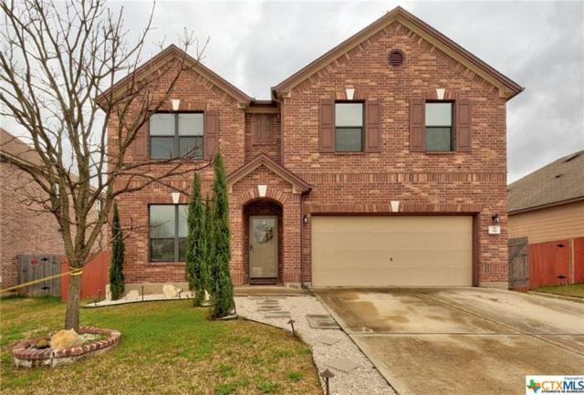 310 Apricot, Kyle, TX 78640 (MLS #367390) :: Erin Caraway Group