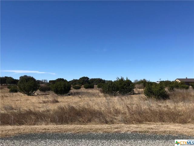 532 Buckskin Trail (Lot 504), Bandera, TX 78003 (#367418) :: Realty Executives - Town & Country