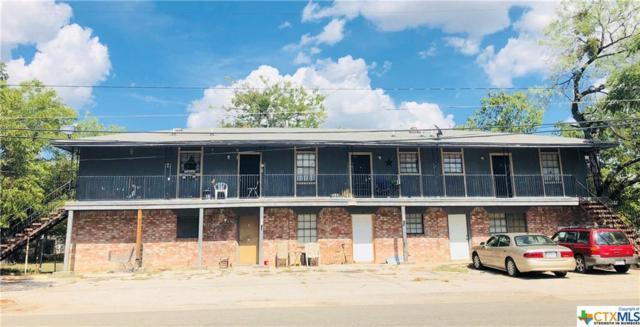 705 S Broad, Lampasas, TX 76550 (MLS #367427) :: Kopecky Group at RE/MAX Land & Homes