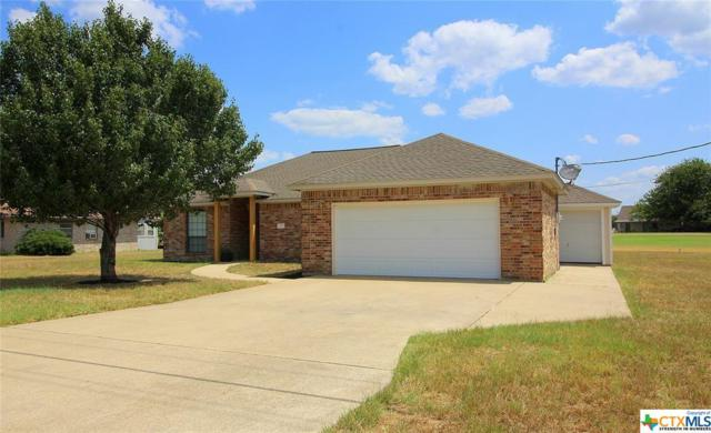 7 Golfview Drive, Hilltop Lakes, TX 77871 (MLS #367446) :: Vista Real Estate