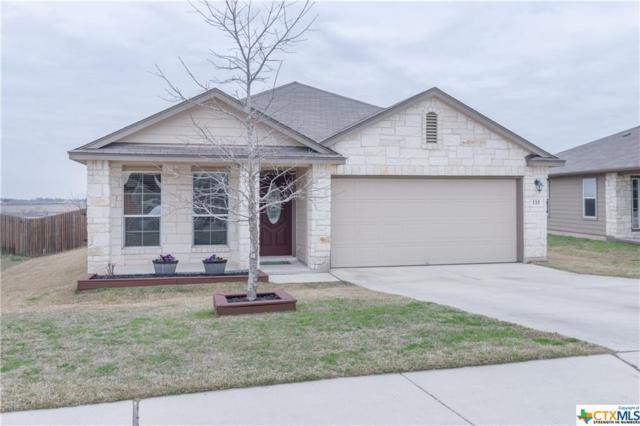 115 Hoya Lane, San Marcos, TX 78666 (MLS #367465) :: Magnolia Realty