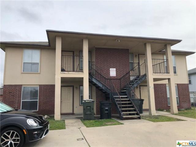 2202 Wright Way, Killeen, TX 76543 (MLS #367469) :: Magnolia Realty