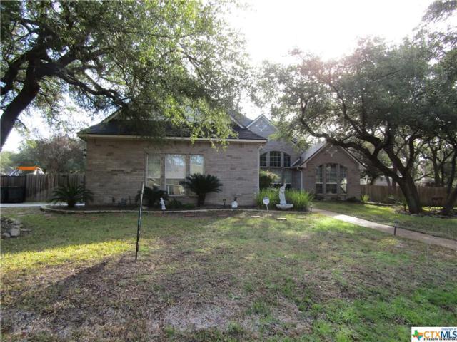 4 Holly Oaks, Belton, TX 76513 (MLS #367479) :: Magnolia Realty