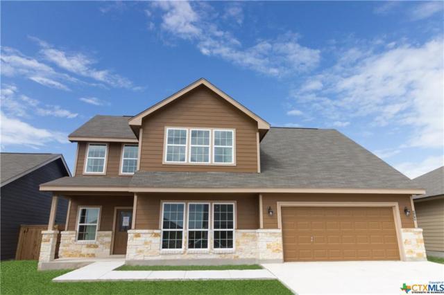 130 Lost Maples Way, Marion, TX 78124 (MLS #367486) :: Erin Caraway Group