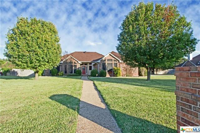 309 Bellwood Drive, Belton, TX 76513 (MLS #367505) :: Magnolia Realty