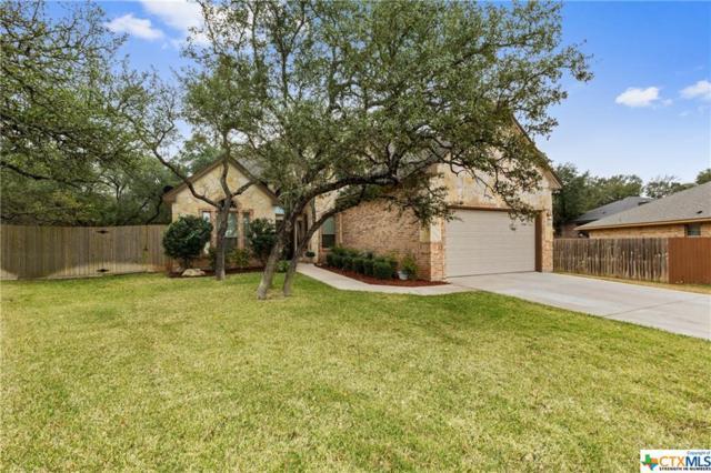 1803 Tejon Court, Belton, TX 76513 (MLS #367508) :: Magnolia Realty