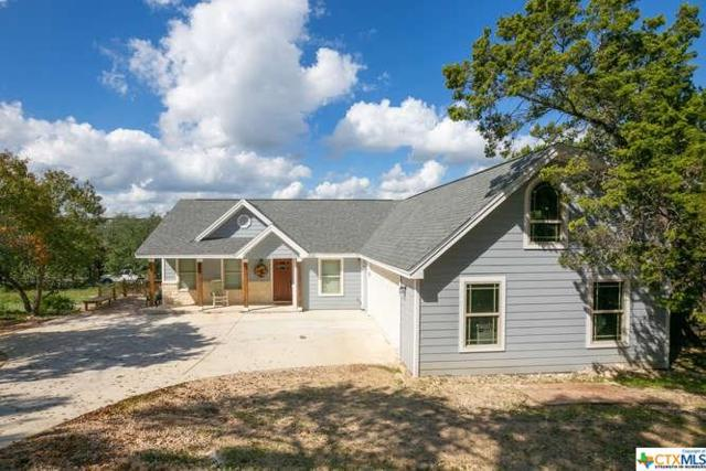 2737 Westview Drive, Canyon Lake, TX 78133 (MLS #367512) :: Erin Caraway Group