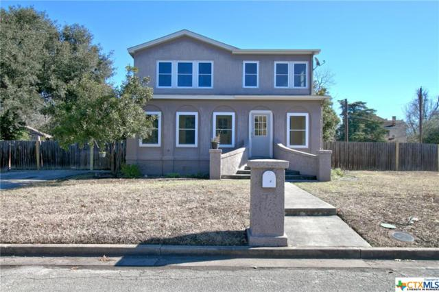 905 N Camp, Seguin, TX 78155 (MLS #367521) :: Magnolia Realty