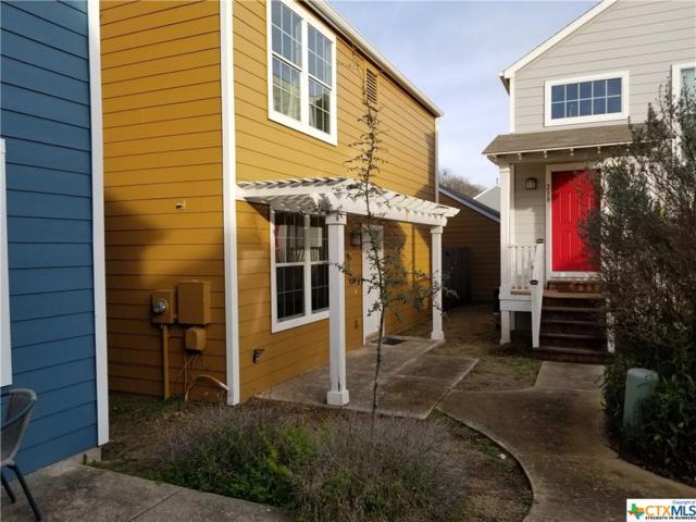 240 Trestle Tree, San Marcos, TX 78666 (MLS #367525) :: Magnolia Realty
