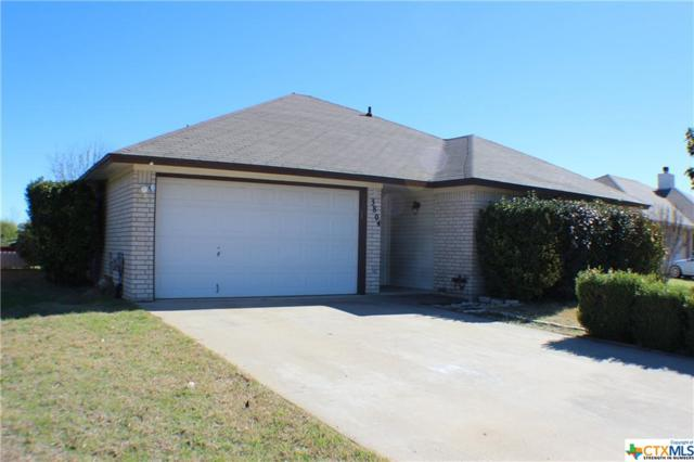 3804 Shellrock, Killeen, TX 76549 (MLS #367559) :: Magnolia Realty