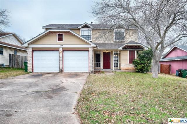1004 E Logan Street, Round Rock, TX 78664 (MLS #367560) :: Magnolia Realty