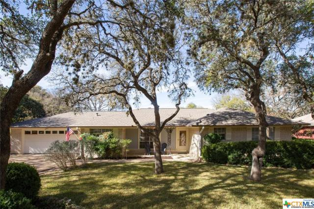 24 Woodcreek, Wimberley, TX 78676 (MLS #367580) :: Magnolia Realty