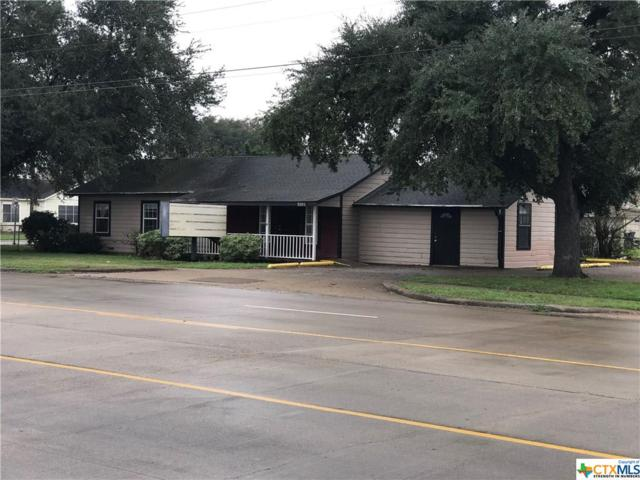 2001 N Laurent, Victoria, TX 77901 (MLS #367585) :: Kopecky Group at RE/MAX Land & Homes