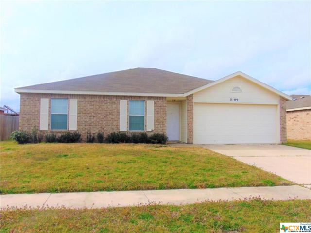 3109 Viewcrest, Killeen, TX 76549 (MLS #367590) :: Magnolia Realty