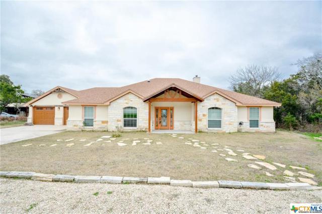 5179 Denmans Mountain Road, Belton, TX 76513 (MLS #367598) :: Vista Real Estate