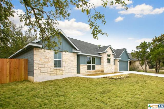 88 Ridgewood Circle, Wimberley, TX 78676 (MLS #367615) :: RE/MAX Land & Homes