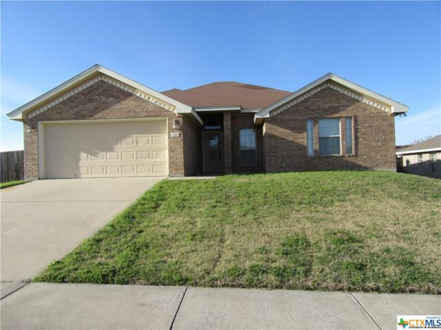 301 Hedy Drive, Killeen, TX 76542 (#367719) :: 12 Points Group