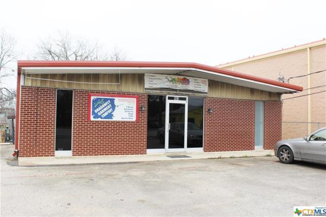 964 E Kingsbury, Seguin, TX 78155 (MLS #367728) :: The i35 Group