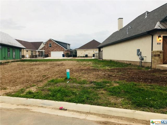 942 Gruene Place, New Braunfels, TX 78130 (MLS #367789) :: Erin Caraway Group
