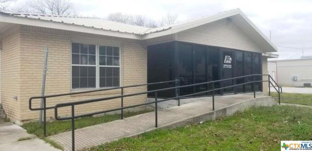 201 E 4th, Lampasas, TX 76550 (MLS #367797) :: Kopecky Group at RE/MAX Land & Homes