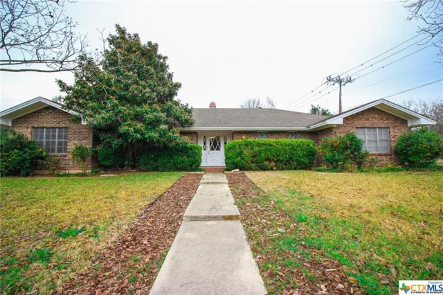 2902 Forest, Temple, TX 76502 (#367815) :: 12 Points Group