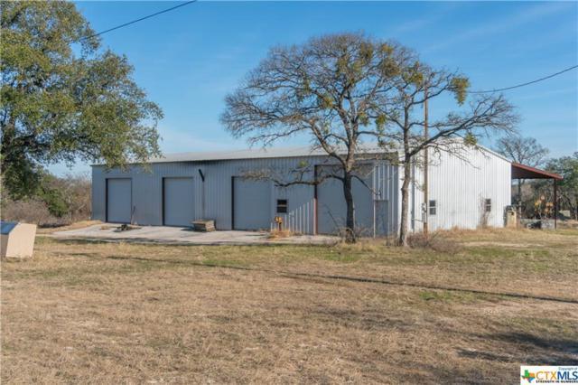 4925 Fm 116, Gatesville, TX 76528 (MLS #367862) :: The Graham Team