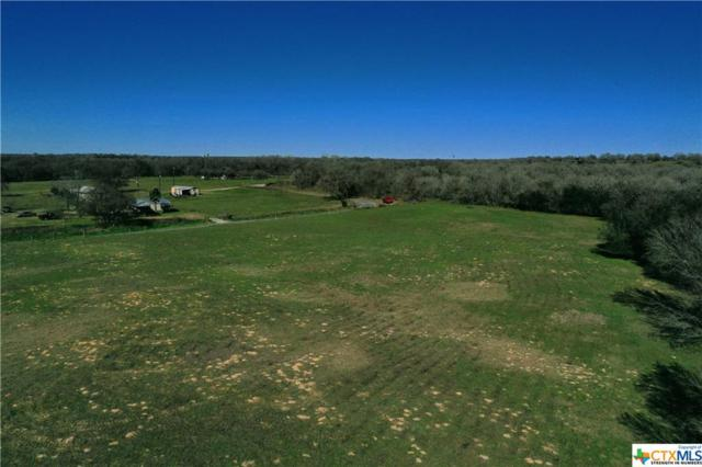 TBD Cr 236, Gonzales, TX 78629 (MLS #367893) :: Kopecky Group at RE/MAX Land & Homes