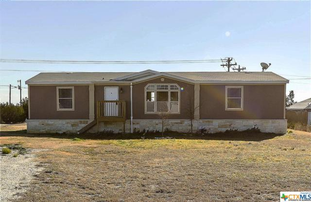 113 Julia Drive, Copperas Cove, TX 76522 (MLS #367912) :: Berkshire Hathaway HomeServices Don Johnson, REALTORS®