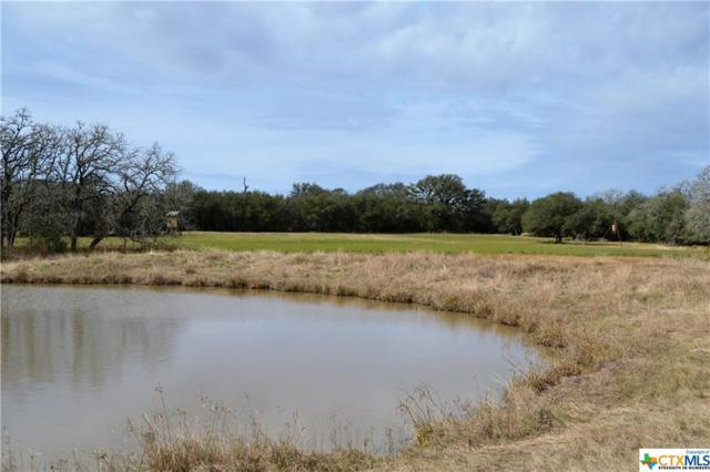 00 County Road 15A, Hallettsville, TX 77964 (MLS #367930) :: RE/MAX Land & Homes