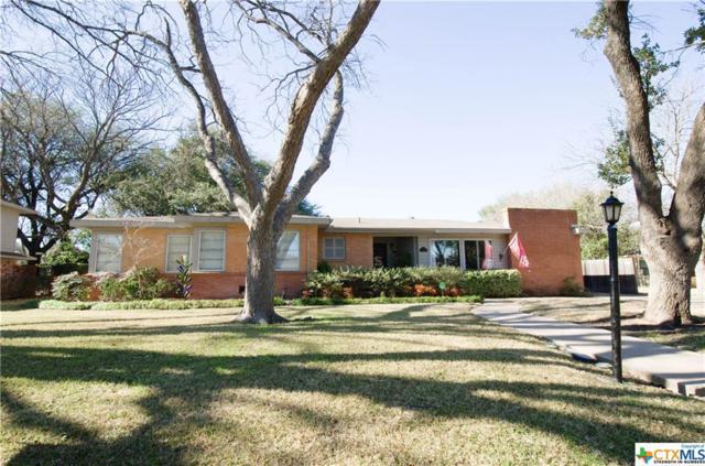 1510 N 13th Street, Temple, TX 76501 (MLS #368022) :: Erin Caraway Group