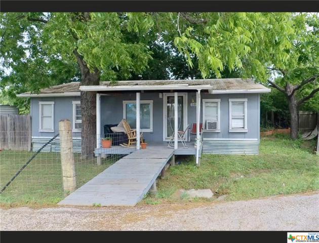 106 Martinez, McQueeney, TX 78123 (MLS #368047) :: The i35 Group