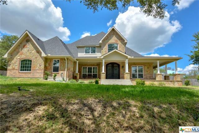 3205 River Place, Belton, TX 76513 (MLS #368092) :: Vista Real Estate