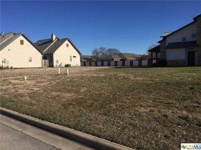 Lot 7D Gruene Vineyard Crossing, New Braunfels, TX 78130 (#368142) :: Realty Executives - Town & Country