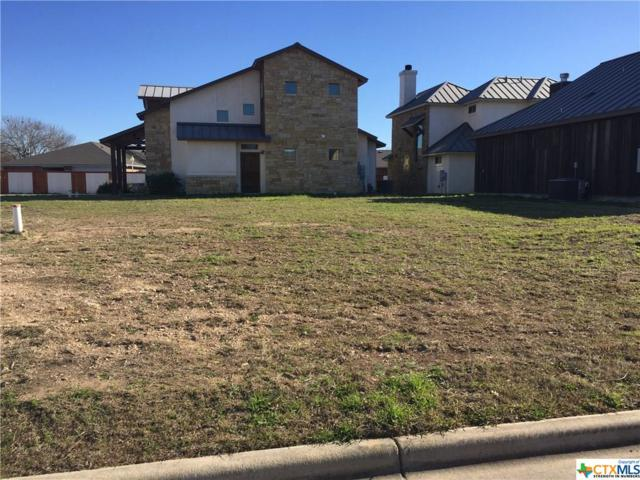 Lot 7C Gruene Vineyard Crossing, New Braunfels, TX 78130 (#368143) :: Realty Executives - Town & Country
