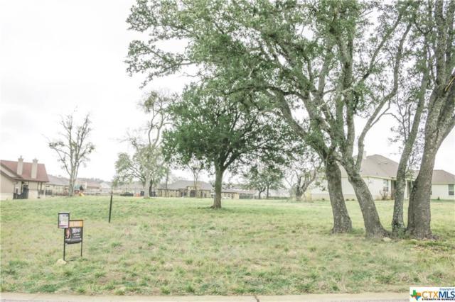 405 Golden Eagle Way, Liberty Hill, TX 78642 (#368187) :: Realty Executives - Town & Country