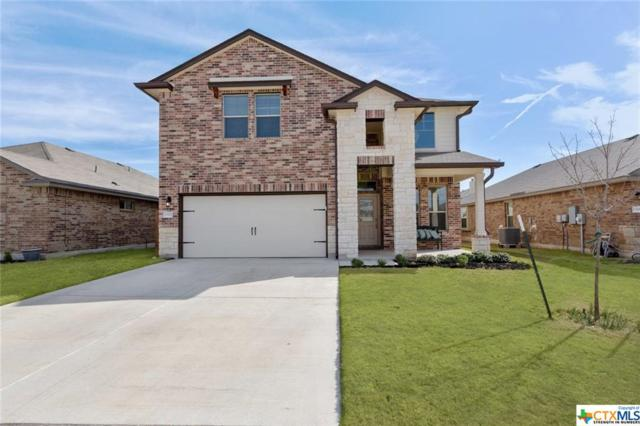 1325 Emerald Gate, Temple, TX 76502 (#368234) :: 12 Points Group