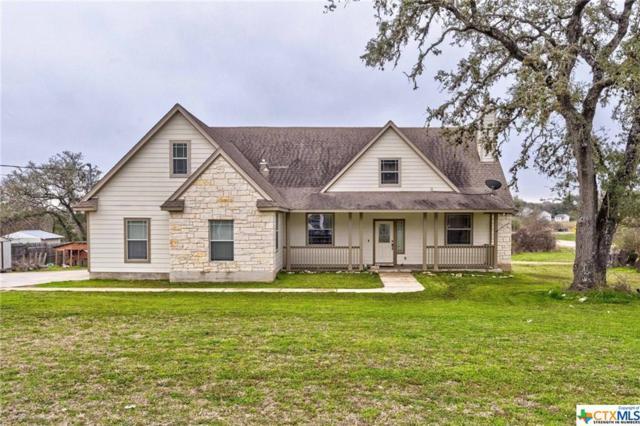 3600 Lime Kiln Road, San Marcos, TX 78666 (MLS #368323) :: Magnolia Realty