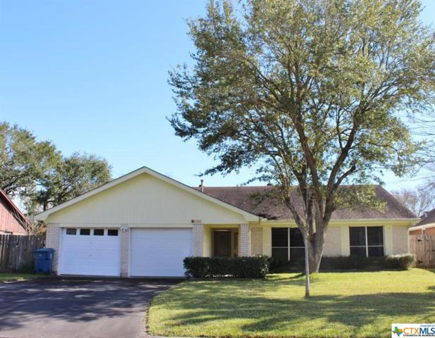 152 Del Mar, Port Lavaca, TX 77979 (MLS #368334) :: Kopecky Group at RE/MAX Land & Homes