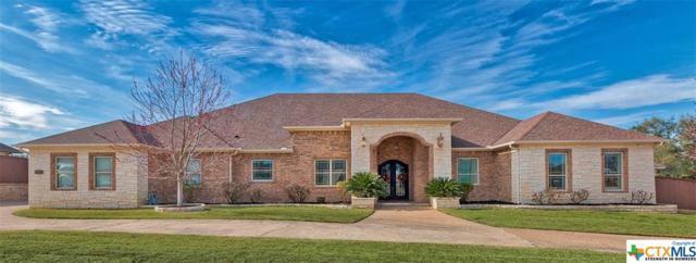 7006 Stonecrest Drive, Nolanville, TX 76559 (MLS #368466) :: The i35 Group