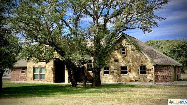 287 Weston Woods Road, Inez, TX 77968 (MLS #368478) :: The Zaplac Group
