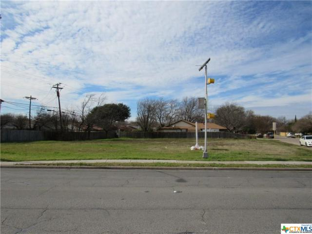 1701 S W. S. Young Drive, Killeen, TX 76543 (MLS #368495) :: The Graham Team