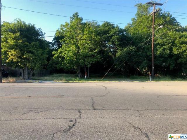 1122 E Adams, Temple, TX 76501 (MLS #368560) :: Vista Real Estate