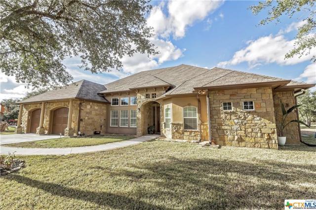 198 Post Oak Bend, Inez, TX 77968 (MLS #368563) :: Kopecky Group at RE/MAX Land & Homes