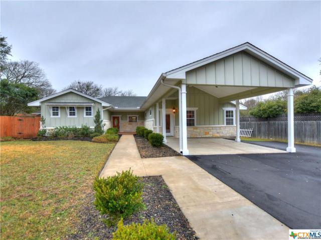 3802 Tejano, Georgetown, TX 78628 (MLS #368580) :: Berkshire Hathaway HomeServices Don Johnson, REALTORS®