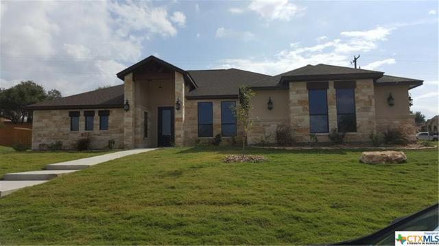 1125 Redleaf Drive, Nolanville, TX 76559 (MLS #368709) :: Berkshire Hathaway HomeServices Don Johnson, REALTORS®