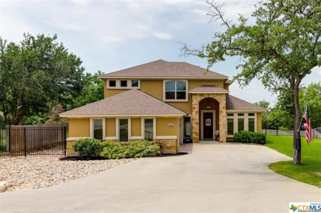 2080 Pirtle Dr., Salado, TX 76571 (#368832) :: 12 Points Group